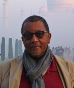 Photo of Geary McLeod