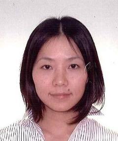Photo of Yumiko Takebe