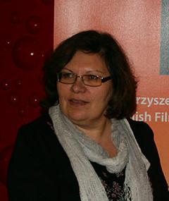Photo of Ewa Grocholewicz