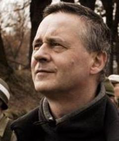 Photo of Wojciech Saloni-Marczewski