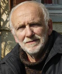 Photo of Claude Marti
