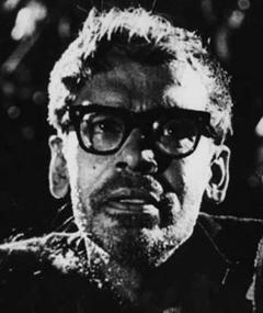 Photo de Ritwik Ghatak