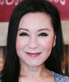 Photo of Vicky Wei