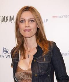 Photo of Silvia Suvadova