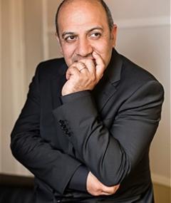 Photo of Behnam Behzadi