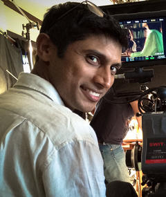 Photo of Mrinal Desai