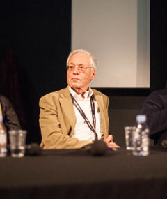 Photo of Eberhard Fischer