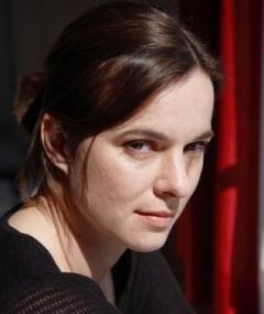 Photo of Annika Kuhl