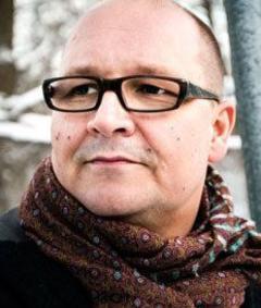 Foto van Birger Larsen