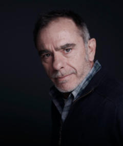 Photo of Loris Omedes