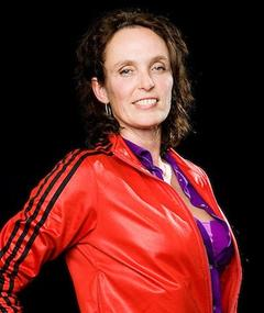 Photo of Mijke de Jong