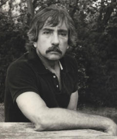 Photo of Edward Albee