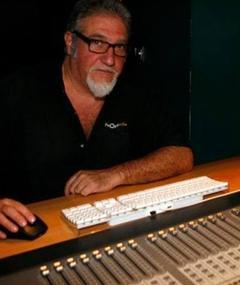 Photo of Patrick Ghislain