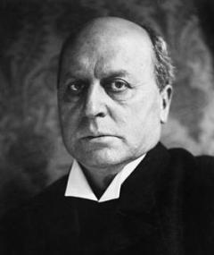 Gambar Henry James