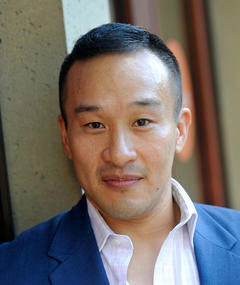 Photo of Shawn Ku