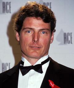 Gambar Christopher Reeve