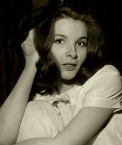 Photo of Agnès Spaak