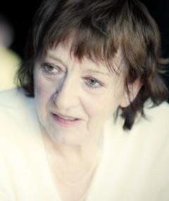 Photo of Celia Nufaar
