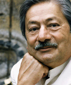 Photo of Saeed Jaffrey