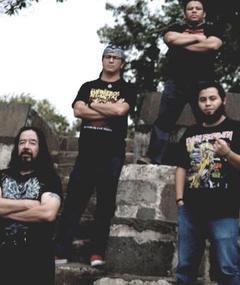 Photo of Guerreros del Metal