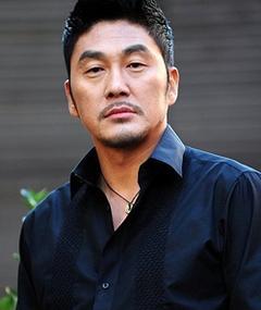 Photo of Kim Yeong-Ho
