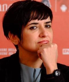 Photo of Antonella Gaeta