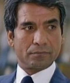 Photo of Tariq Yunus