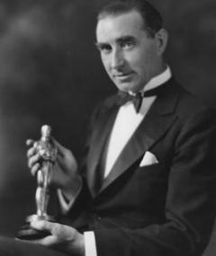 Photo of Edwin Justus Mayer