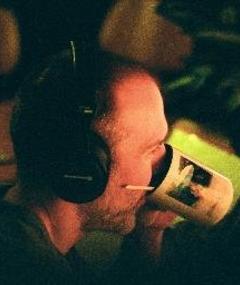 Photo of Andrew Lawson