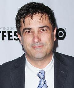 Photo of Stephen Israel
