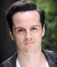Photo of Andrew Scott