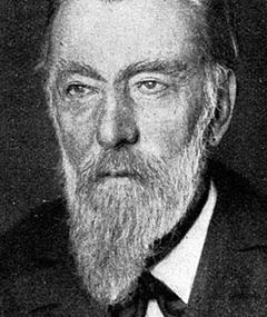 Photo of Wilhelm Jensen