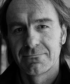 Photo of Benoît Debie