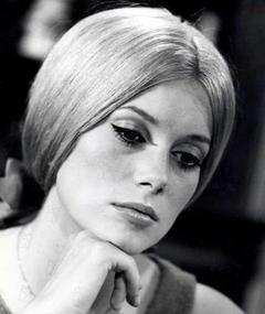 Photo of Catherine Deneuve