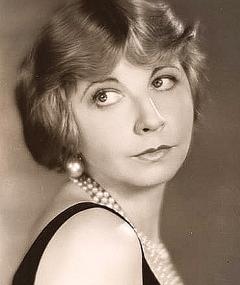 Photo of Helen Broderick
