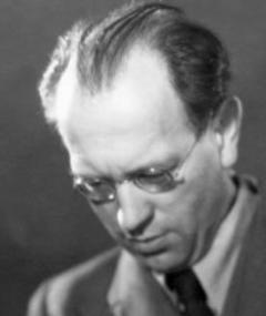 Alois Melichar adlı kişinin fotoğrafı