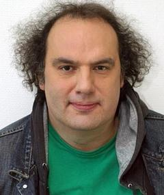 Photo of Matthias Lilienthal