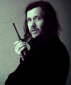 Photo of Frank Kaminski