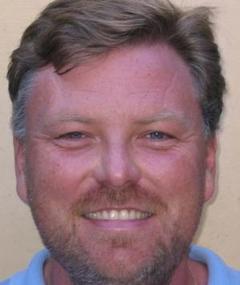 Photo of Paul Hudson