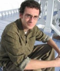 Photo of John Kupferschmidt
