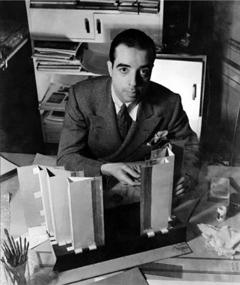 Photo of Vincente Minnelli