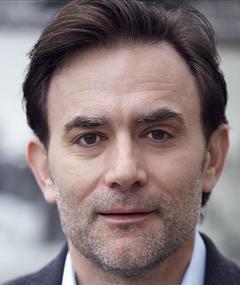 Photo of Giulio Ricciarelli