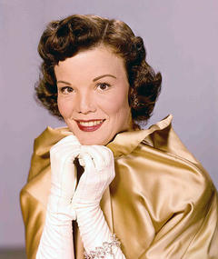 Photo of Nanette Fabray