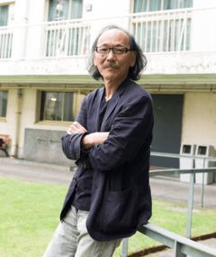 Photo of Shunsuke Koga