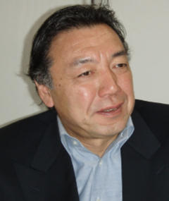 Photo of Junichi Watanabe
