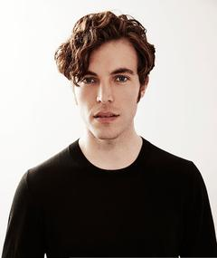Photo of Tom Hughes