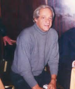 Photo of Giorgio Silvagni