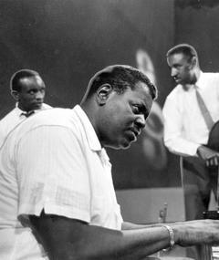 Photo of The Oscar Peterson Trio