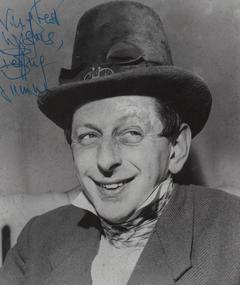 Geoffrey Sumner adlı kişinin fotoğrafı