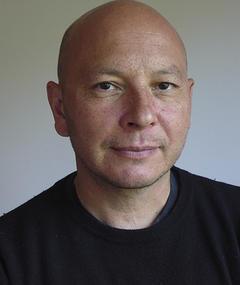 Photo of Alexander Oey